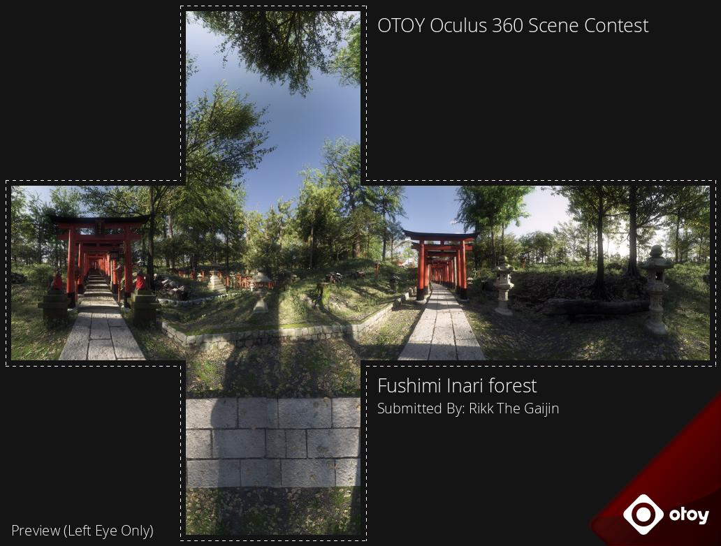 Render the Metaverse Final Winners | Oculus